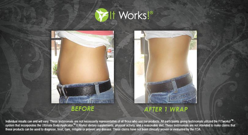 wrap it works ventre avis avant apres photo 11