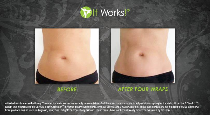 wrap it works ventre avis avant apres photo 16