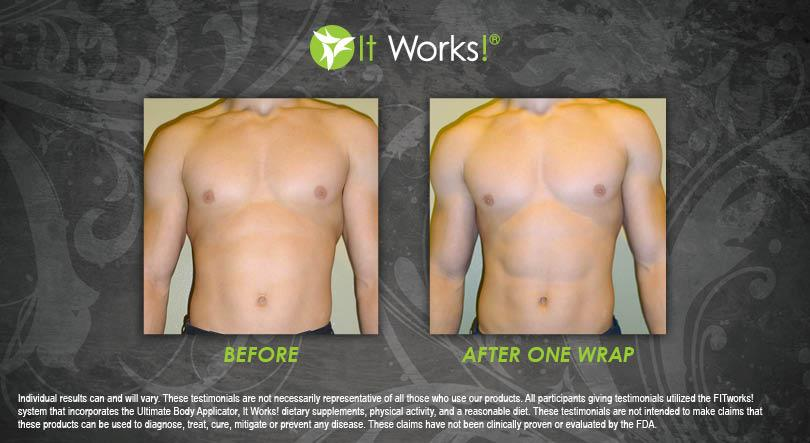 wrap it works homme avis avant apres photo 17