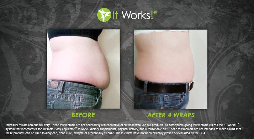 wrap it works ventre avis avant apres photo 20