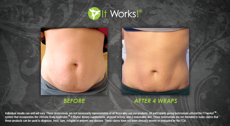 wrap it works vergeture avis avant apres photo 21