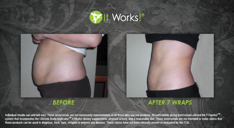 wrap it works ventre avis avant apres photo 25