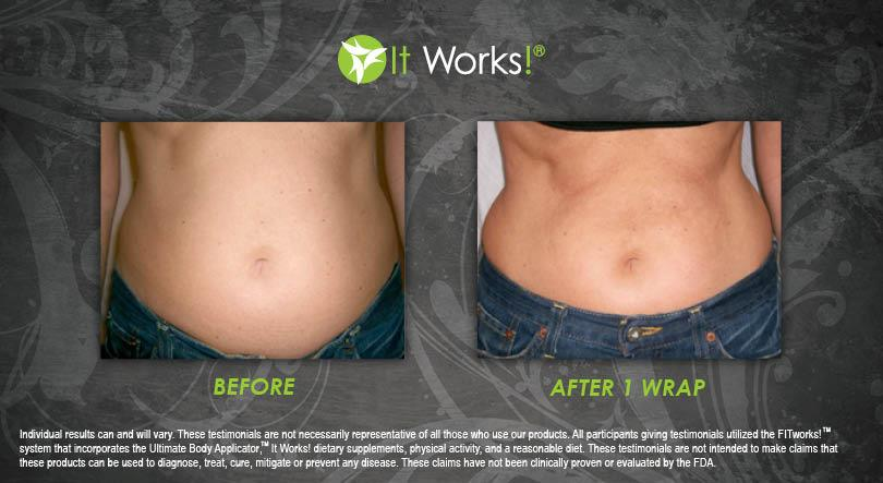 wrap it works ventre avis avant apres photo 27