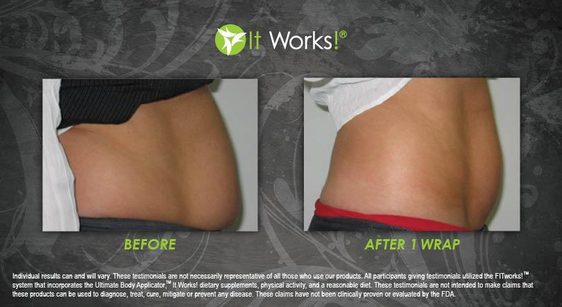 wrap it works ventre avis avant apres photo 28