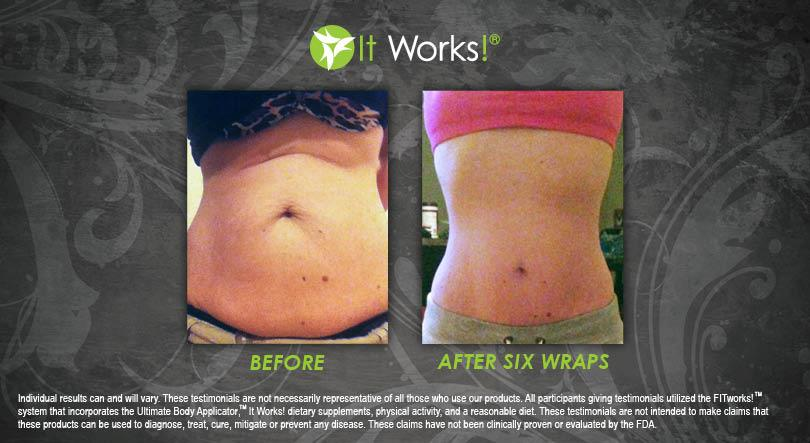 wrap it works ventre avis avant apres photo 5