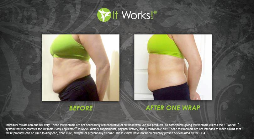 wrap it works ventre avis avant apres photo 30