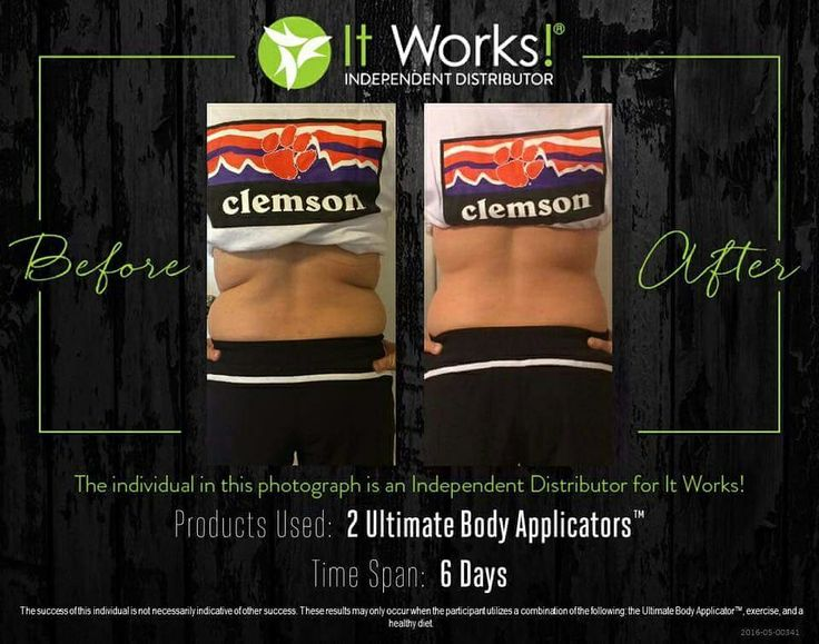 wrap it works avis avant apres dos 4