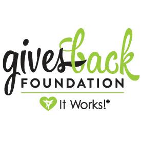 Fondation Gives Back It Works