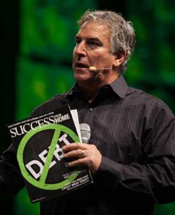 Mark Pentecost - PDG de la société It Works Global