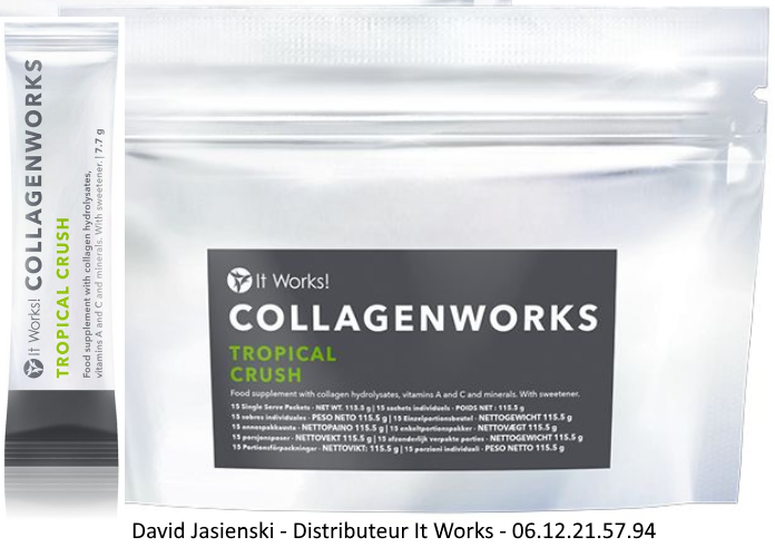 collagenworks it works