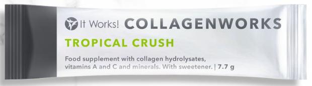 It Works CollagenWorks Blog David Jasienski