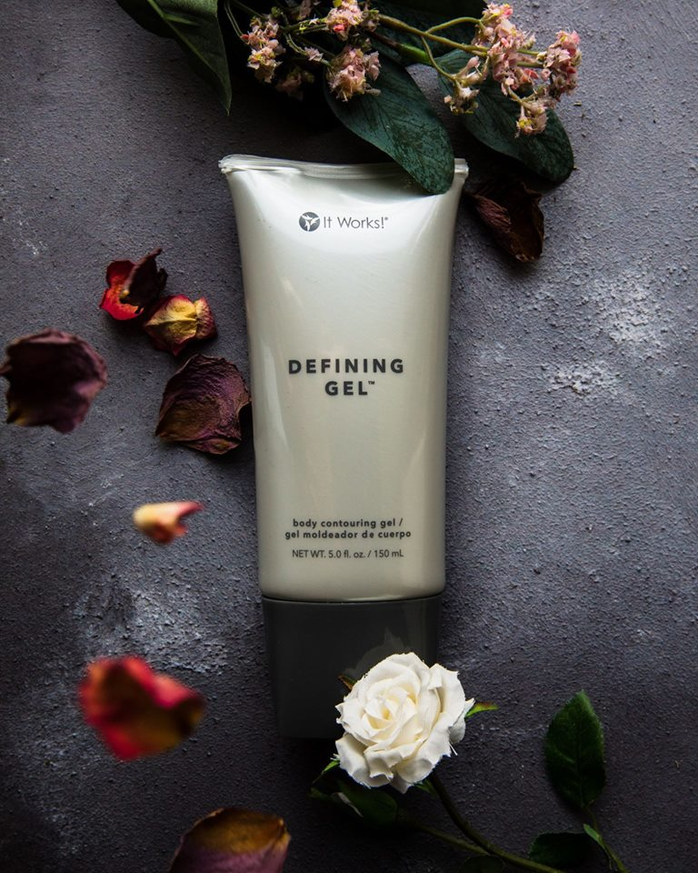 Defining gel It Works france nouvelle formule 2019