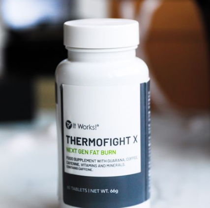 nouveau thermofight x it works france