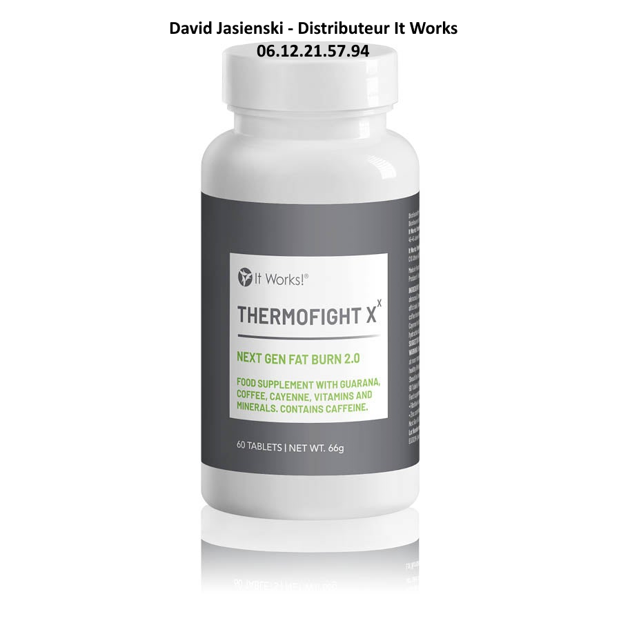 thermofight x it works
