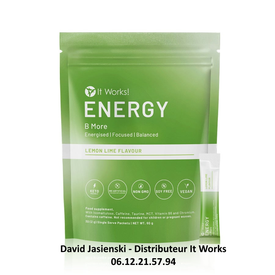 Energy It Works
