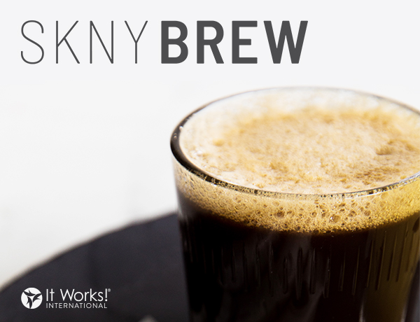 café skny brew it works france